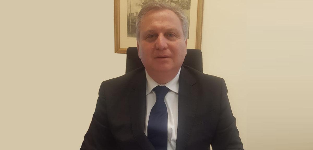 Antonio Agostini